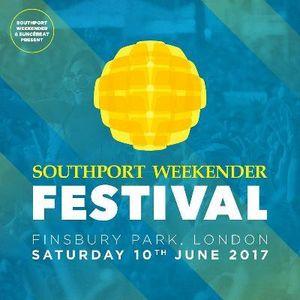 Roger Sanchez B2B David Morales@ Southport Weekender Festival 2017.06.10 [Release Yourself 819]