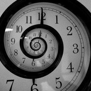 The Time Machine(2007)