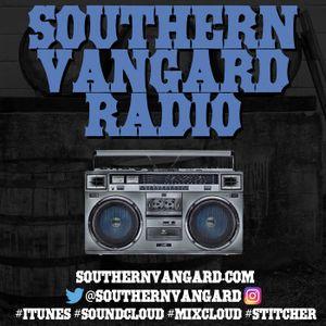 Episode106 - DJ Personify - SouthernVangardRadio