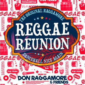 Don Raggamore live @Reggae Reunion - Five Years [2016-11-04 - after 3AM]