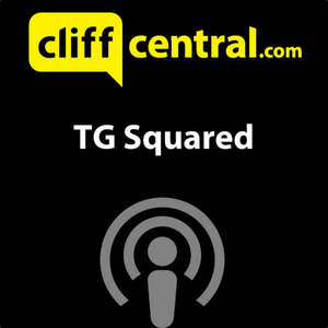 TG Squared - The Gas Comedy Podcast