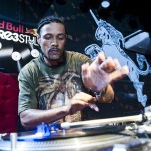 DJ Nino - Brazil - National Final
