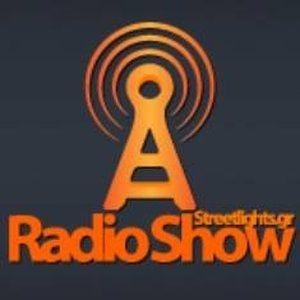 Radio Show - Episode 10 (28 Apr 2015)