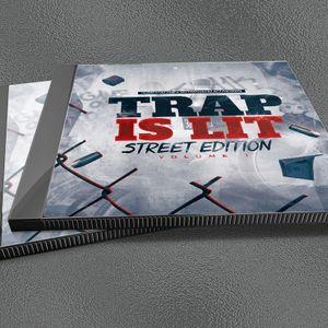 Dj Ron Allen Present  The Trap is lit Mix