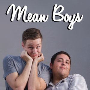 Mean Boys #43 - Business Casual Beetlejuice: A Christmas Spectacular