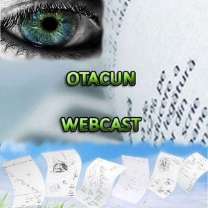 """21. Otacun Webcast - """"Remote Viewing"""" der Schlüssel zu mehr Wissen"""