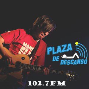 Plaza De Descanso 10 ciclo 2015 - Charla con Sebastián Jantos
