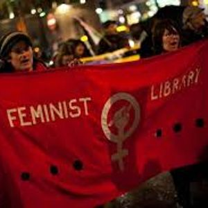 The Feminist Library - 8th March 2019