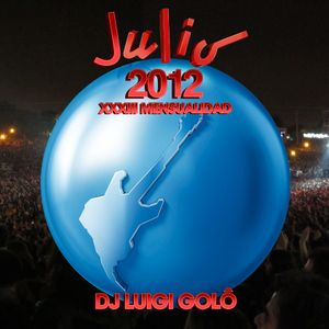 Julio 2012 - XLIII Mensualidad