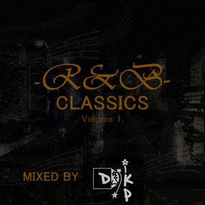 DJ IKP PRESENTS - [R&B CLASSICS] VOL. 1