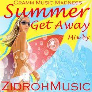 Summer Get Away Mix by Zidroh