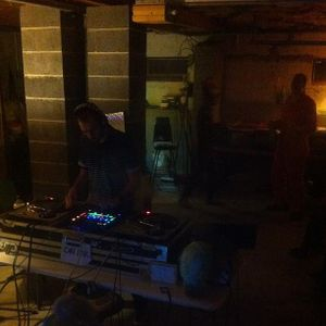 Dave Espionage 51 min Jack Shack DJ Set