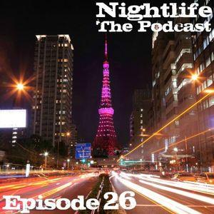 .::: Nightlife :::.::: Episode 26 :::.::: Best of 2011 :::.::: Part 2 :::.
