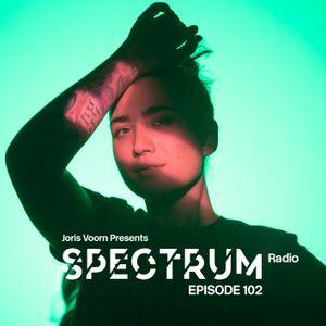 Joris Voorn Presents: Spectrum Radio 102
