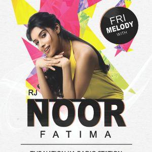 Rj Noor Fatima Show Rec