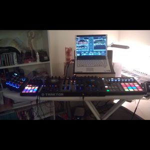 Mixing and Maschine