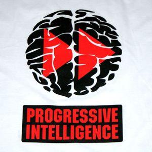 The Mixes - 005 - Progressive Intelligence