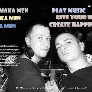 MAKA MEN - inDeep007