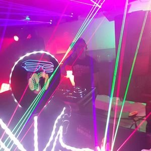 MISS HID'z BDAY - HIDKast 98 - BUTCHA & MC LIVELEE - DREAMS COME TRUE - HARDCORE