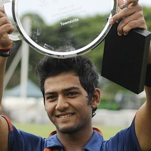 Unmukt Chand – Excerpts from an Interview (2011)