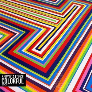 Seryoga Force | Colorful | Mix 2017