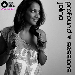 Profound Sessions 049 - Jolina