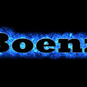 Electro & House MIX by DJ BOENZ