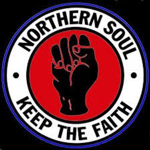 Northern Soul 074 on Sound Fusion Radio.net with DJ Dug Chant