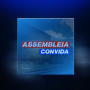 ASSEMBLEIA CONVIDA-Deputada Ana Perugini