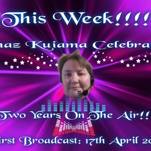 Shaz Kuiama Presents ... 2 Years On The Air