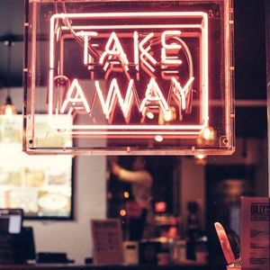 Take Away met Thaïs 25/02
