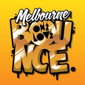 Bounce tribute - DJ Anab0lic
