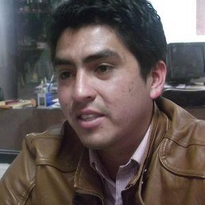 Fredy Torres - Alcalde electo del canton Limón Indanza