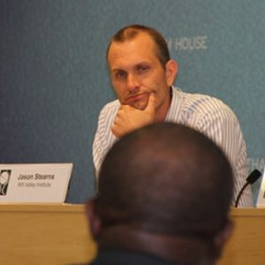 """RVI Usalama Project - Chatham House """"M23 and the Challenges to Peace in the Eastern DRC"""" Q&A"""