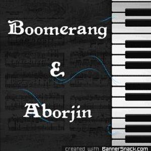 Boomerang&Aborjin 12.12.2012 DikiliGencFm