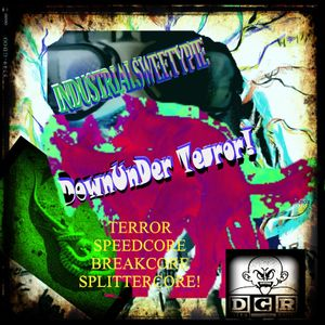 #INDUSTRIALSWEETYPIE @ CASTER-FM D.G.Radio - DownUnder TerrOR! Live Podcast of VARIOUS OF ARTISTS.
