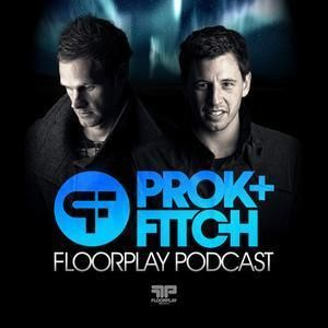 Prok & Fitch - Floorplay Podcast August 2013 (Live @ Space Ibiza Spain)