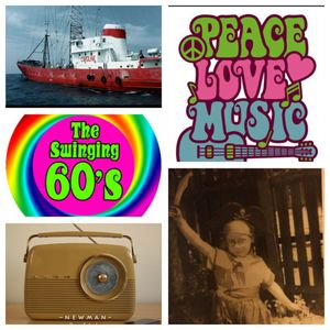 Sounds of the Pirates on Sine FM 20/04/17