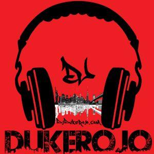 House Electro Mix-Dj Dukerojo