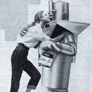 For Robots And Humans Vol. 3 ***Dick Strange Guest Mix*** Part 4-4 (Stadtfilter 06.10.2011)