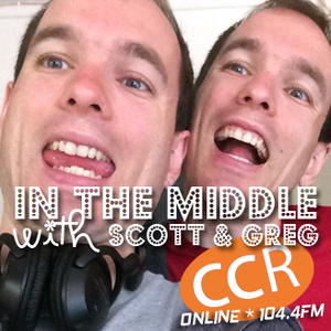 In The Middle - @CCRInTheMiddle - 22/02/17 - Chelmsford Community Radio