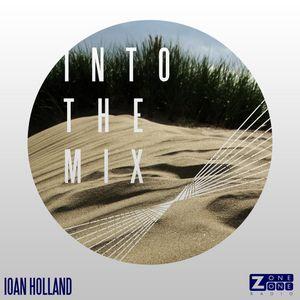 INTO THE MIX // NU.F.O. Remixtape