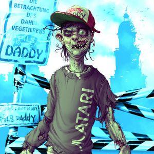 Funkhaus Prenzlauer Berg mit Pilskills, Suff Daddy und Vosifa Ausgabe 29 vom 02. Mai 2012