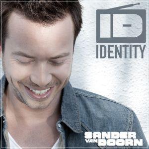 Sander Van Doorn - Identity 215