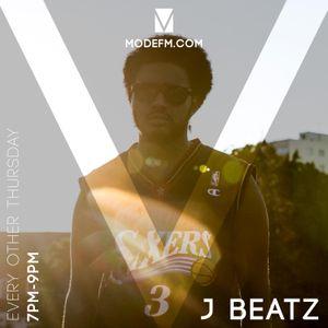 11/10/2018 - J Beatz - Mode FM