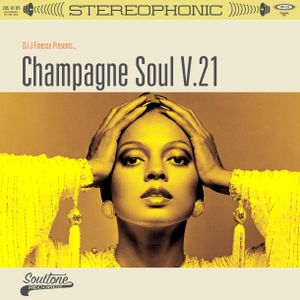 Champagne Soul V.21