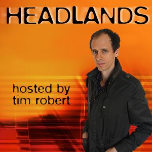 Anthony Yarranton guest mix Headlands 039 Pure FM. 09-08-2012