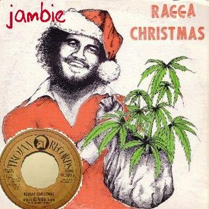 XXXMAS RAGGA :: aka Dancehall vinyl is dead, long live dancehall vinyl.