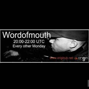 WORDOFMOUTH 1HR COME-DOWN JULY STUDIO MIX 2017