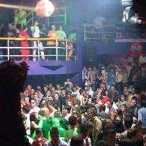 Slace mix from Club Lifka